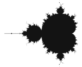 L'inventeur des fractales est mort. Mandel
